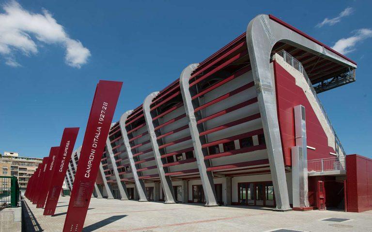 """Progeco presenta il progetto del Filadelfia come case history al Seminario """"Migliora il tuo lavoro progettando in B.I.M."""" a Torino"""