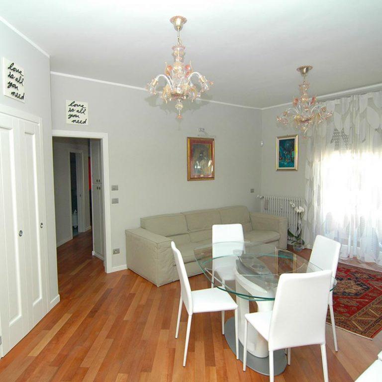 Ristrutturazione immobile residenziale - Asti (AT)