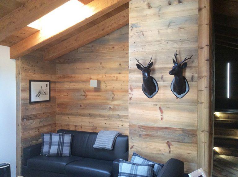 Ristrutturazione appartamento - Limone Piemonte (CN)