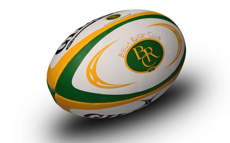 Progeco realizzerà la nuova tribuna del campo di rugby di Biella