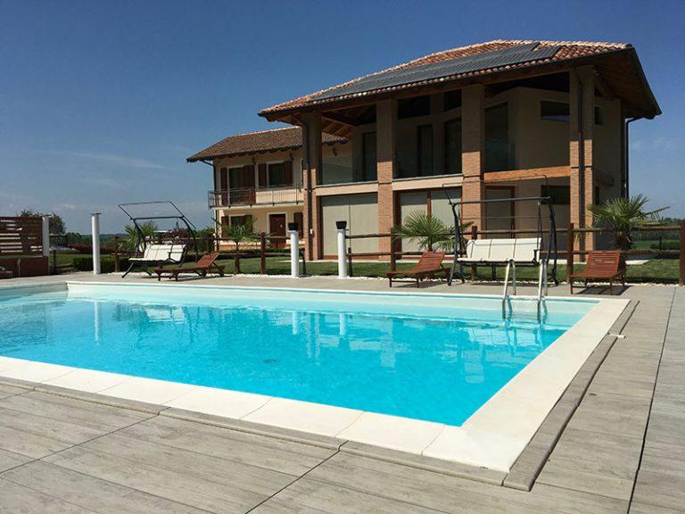 Ristrutturazione di immobile residenziale - Rocchetta Tanaro (AT)