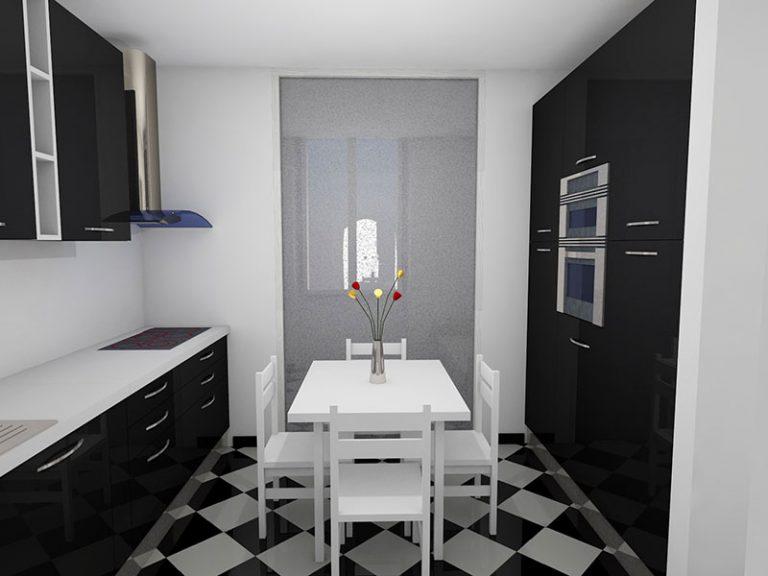 Ristrutturazione appartamento - Milano